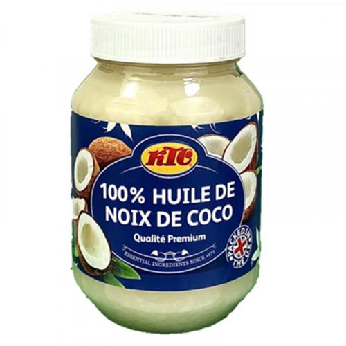 Huile de coco pur KTC 500ml