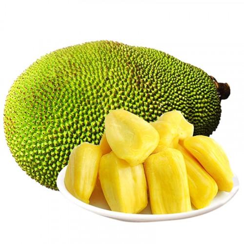 Fruits du Jacquier frais découpé et égrainé 500g