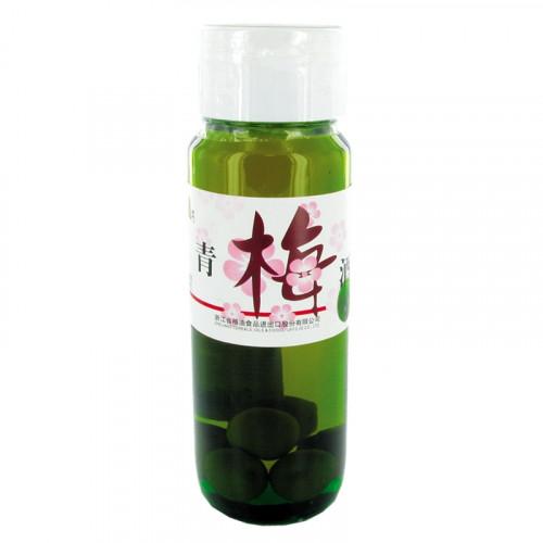 Vin de Prune Japonais 13% alcool 750ml