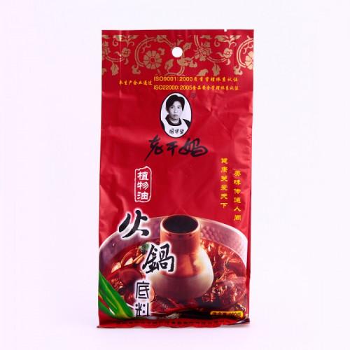 Assaisonnent pour fondue chinoise 160g