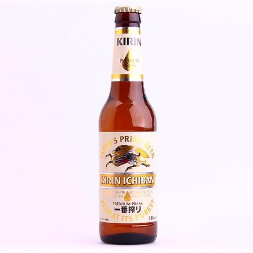 Bière Krin Ichiban 330ml