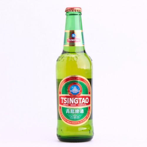 Bière Tsingtao 640ml