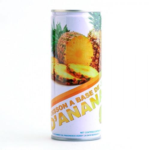 Boisson à l'ananas 250ml