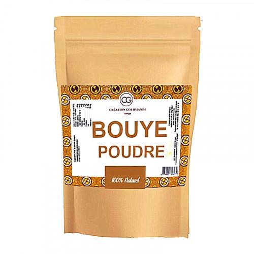Fruit du baobab - Poudre Bouye 200g Senea Food