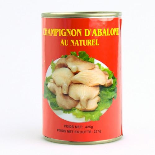 Champignons d'abalone 425g