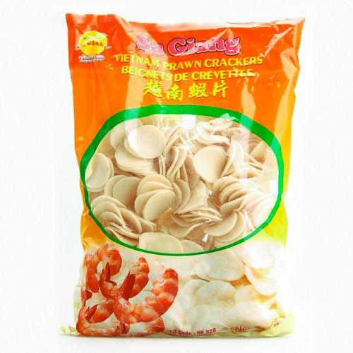 Chips de crevettes 1kg
