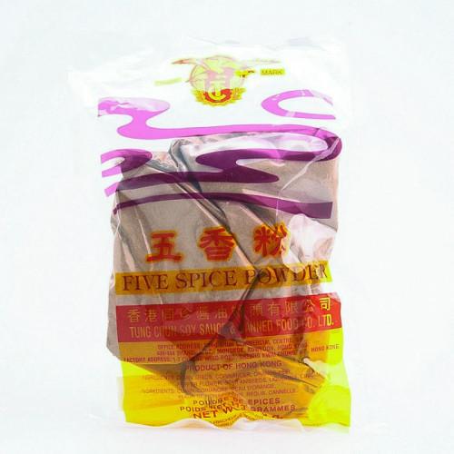 Cinq épices 100g