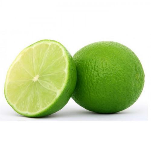 Citron vert frais 3 pièces 250g environs