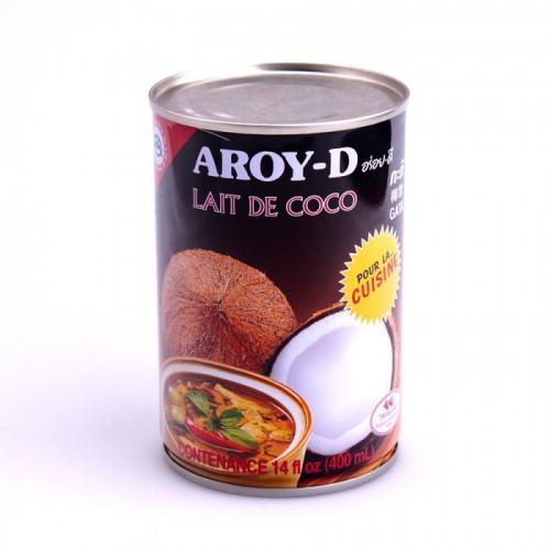 Lait de coco pour cuisiner 400ml