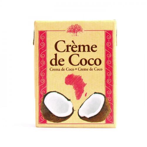 Crème de coco 200ml