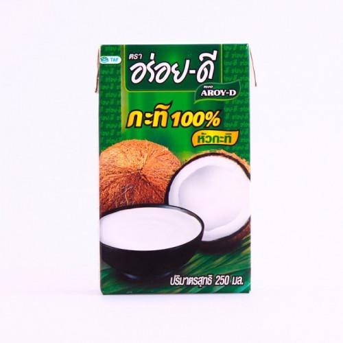 Lait de coco concentré  500 ml