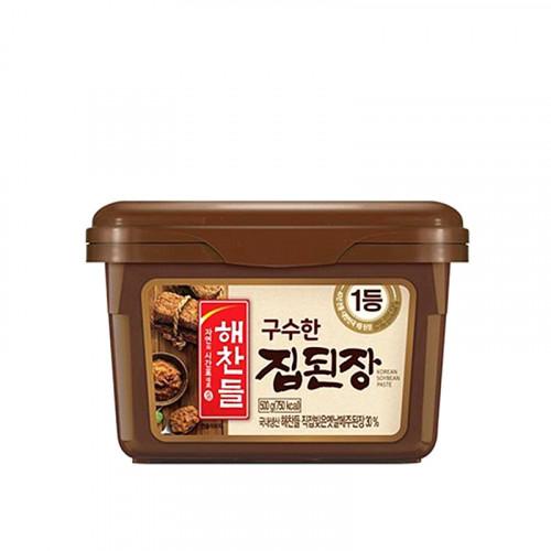 Soja en pâte coréen (Doenjang) ou Miso,1kg