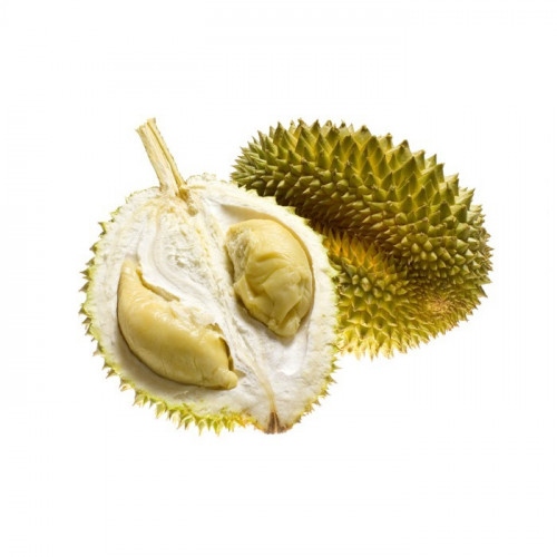 Durian frais 1 pièce