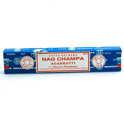Encens Masala - Satya Nag Champa 15g