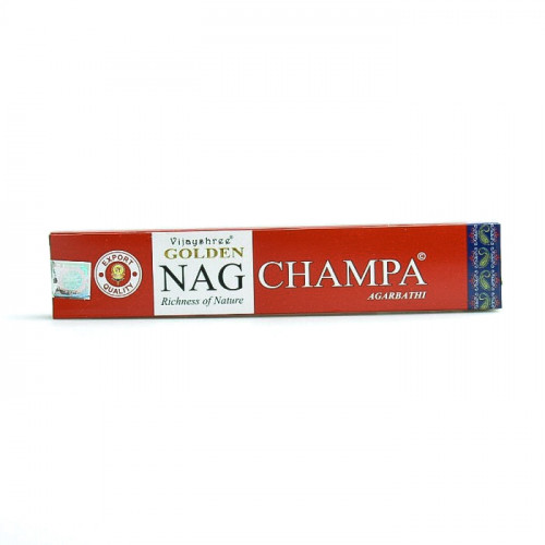 Encens Masala - Vijayshree Nag Champa 15g