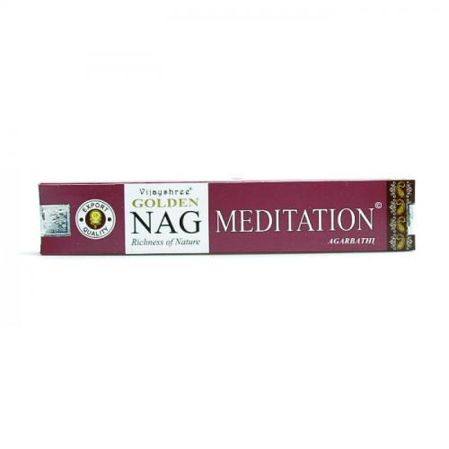 Encens Masala - Vijayshree Nag Meditation 15g