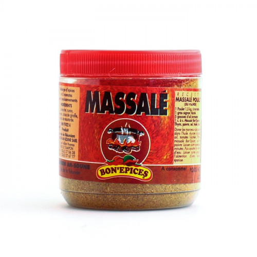 Epices Massalé,100g
