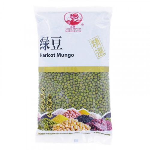 Graines de soja vert (Haricot Mungo)- Cock -500g