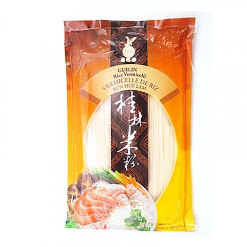Guilin Vermicelle de riz (Bùn Quê' Lâm)  Eaglobe 400g