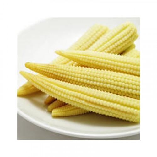 Jeune épis de maïs frais 125g