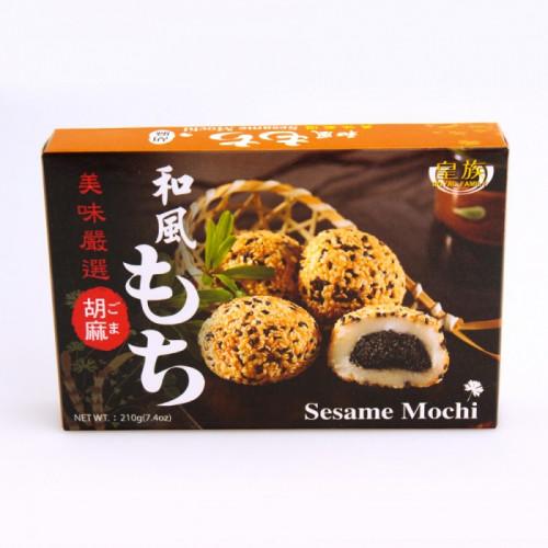 Gâteau fourré mochi sésame 210g