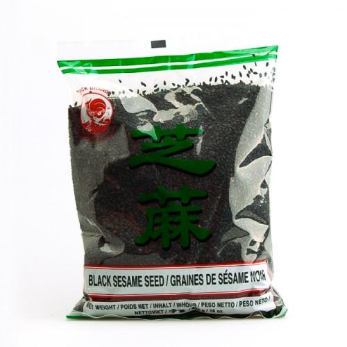 Graines de sésame noir 454g