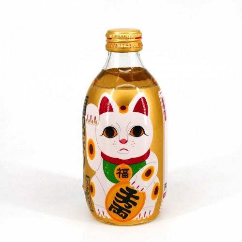 Soda au miel Fukumanéki Kimura 300ml