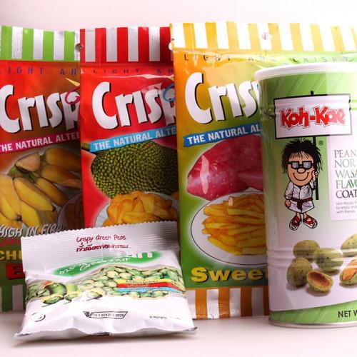 Kit snack dégustation
