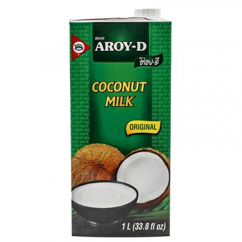 Lait de coco - Aroy D-1L
