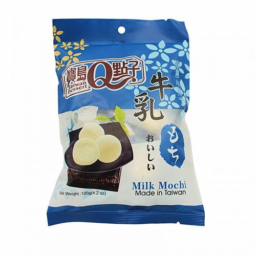 Mochi au lait Taiwan Dessert 120g