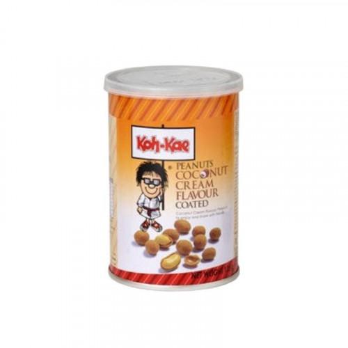 Cacahuète à la noix de coco 110g