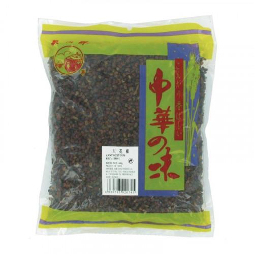 Poivre de Sichuan  ou Fagara en grain 100g