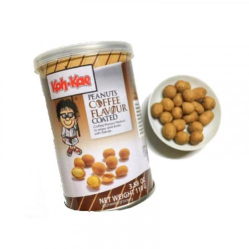 Cacahuète au café 110g