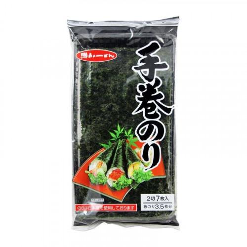 Algue Nori pour Temaki Sushi - 10 g