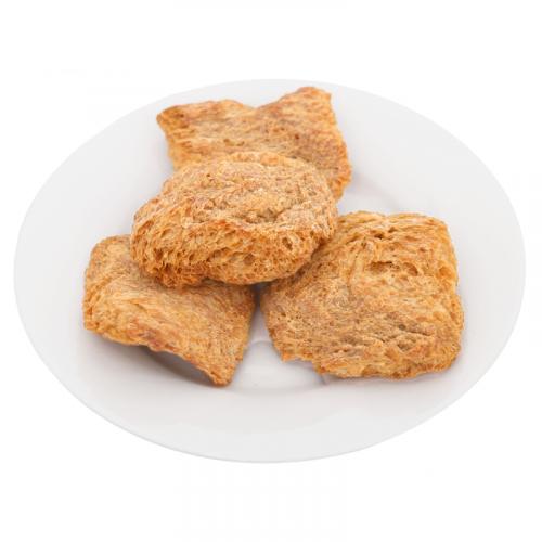 Steak de Soja grillé Vegan ( tofu )- Pham Gia Phat - 1 Kilo