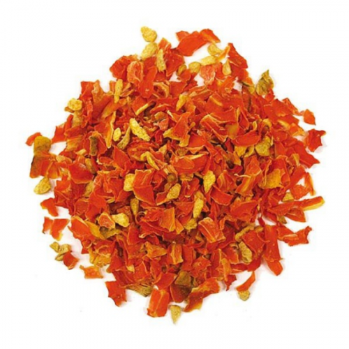 Infusion BIO Captain Carrot - 100g