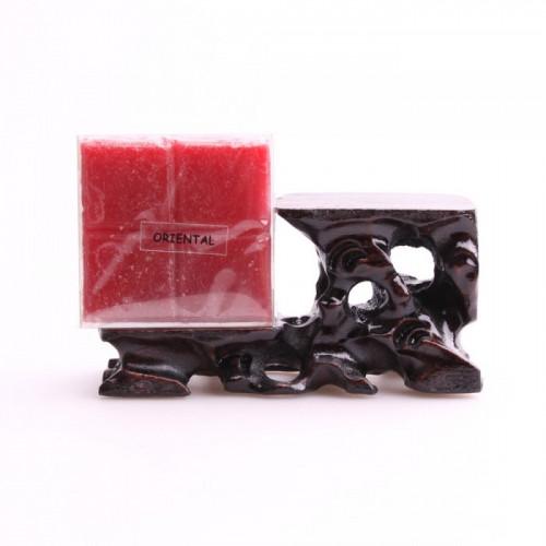 Pastille parfumée oriental (pamplemousse et citron) pour brûle-parfums