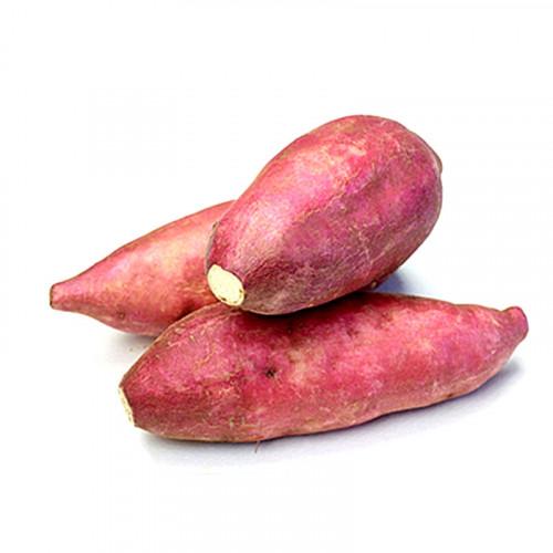 Patate douce fraîche 1 pièce 500g environs