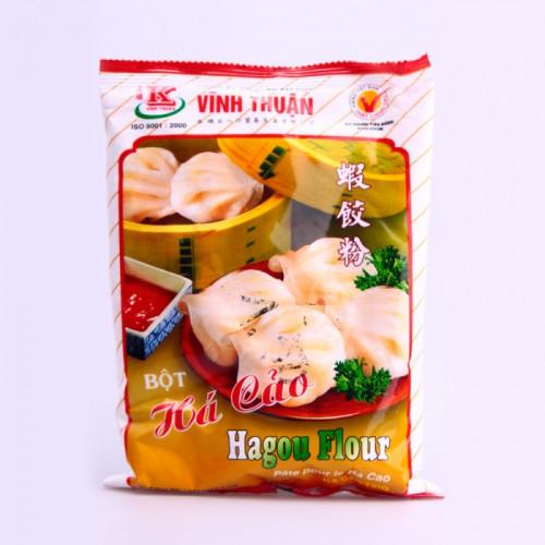 Pâte pour le Ha cao 400g