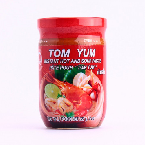 """Pâte pour """"Tom yum"""" 227g"""