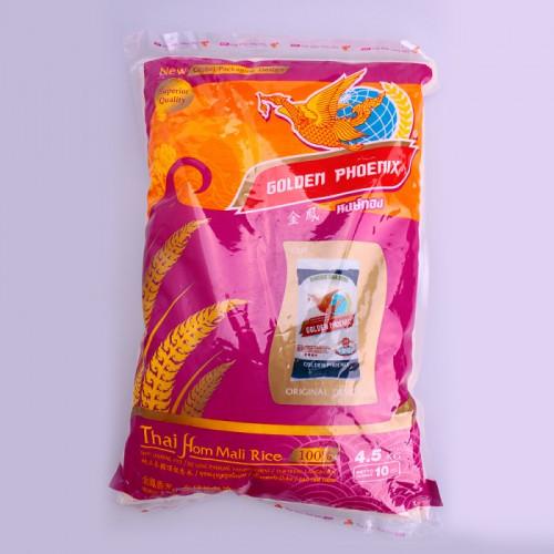 Riz long parfumé Tailande Phenix 4.5kg