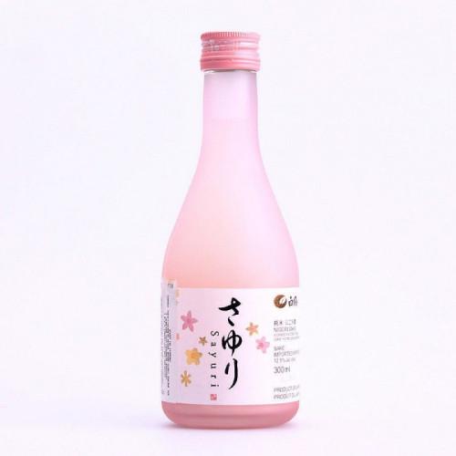 "Saké Junmai Ginjo ""Sayuri Nigori"" 300ml"