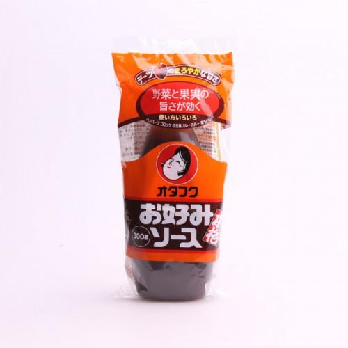 Sauce à base de légumes (okonomi) 500g