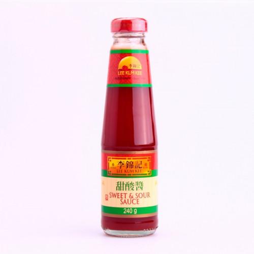 Sauce aigre-douce 240g