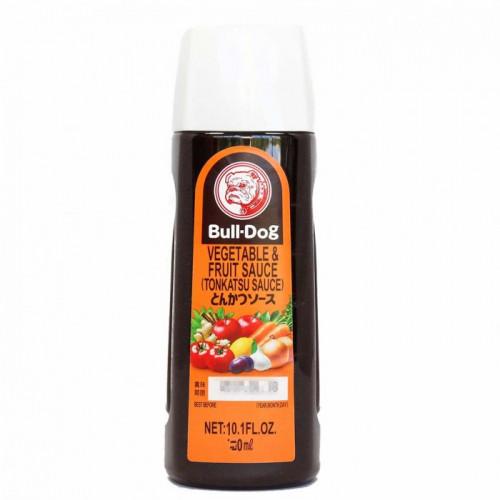 Sauce Bulldog Tonkatsu 300ml
