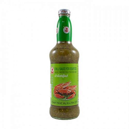 Sauce Chilli pour fruit de mer ou beignet de crevette 310g