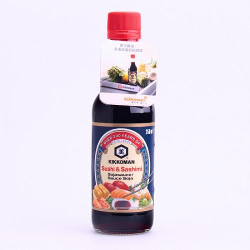 Sauce de soja pour sushi & sashimi 250ml