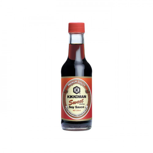 Sauce de soja sucrée 250ml