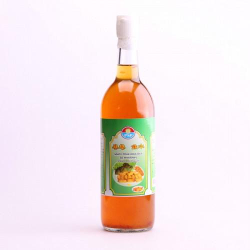 Sauce pour rouleaux de printemps 700ml