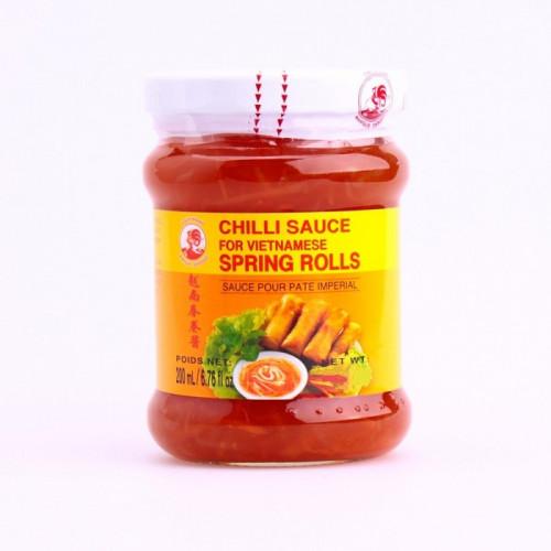 Sauce pour rouleaux de printemps et nems 350g